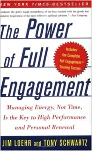 power-of-full-engagement