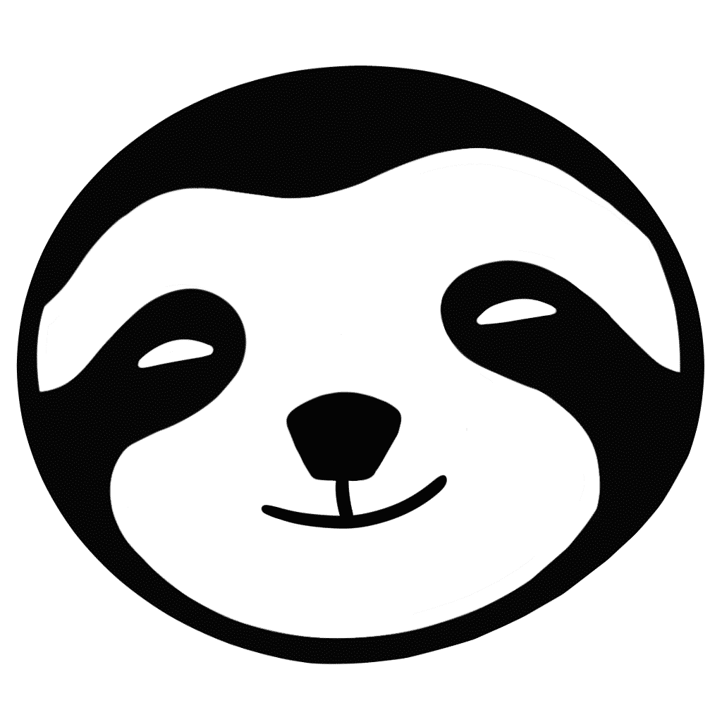 Sneaky Sloth Studios logo